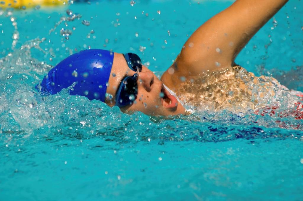 Sotogrande Swimming Academy