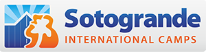 Sotogrande International Camps Logo