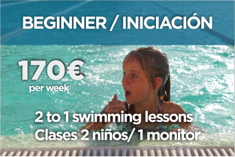 Sotogrande Swimming Academy