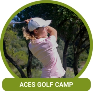 ACES golf