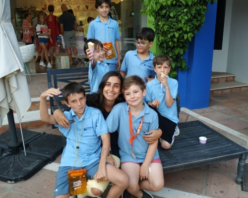 Sotogrande International Summercamps